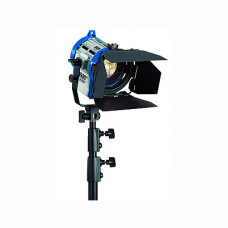 Прибор ARRI Junior 300 Plus L3.79200.B (MAN, blue/silver, bare ends)